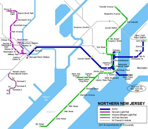 nj light rail map jersey city vs oakland ca living best cost state