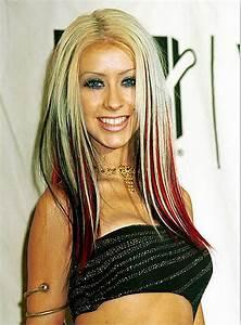 Christina Aguilera Hairstyles | Stylish Eve