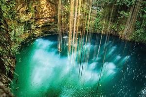 EK Balam Cenote... Mooiste Cenotes Cancun