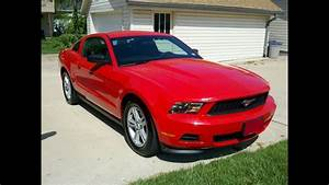 Her Name Is  U0026quot Candy U0026quot  - 2012 Ford Mustang 3 7l V6