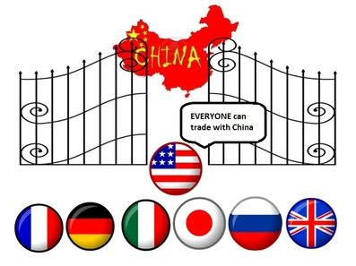 open door policy china political 1 phoebe s ap us history