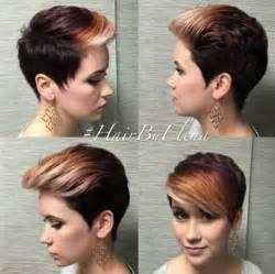 21 Herrliche Lange Pixie Haircuts Frisuren Stil Haar