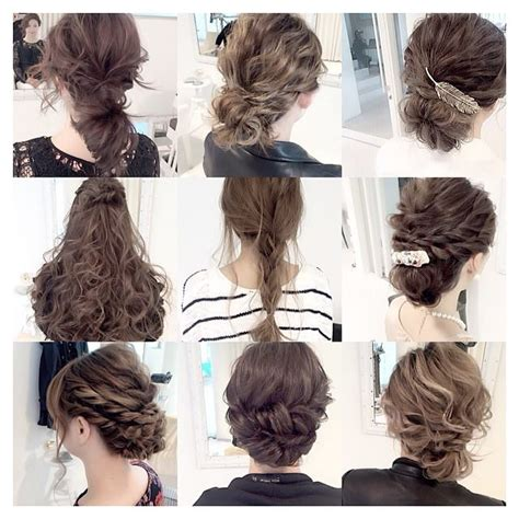 coiffure long cheveux leemecontinent