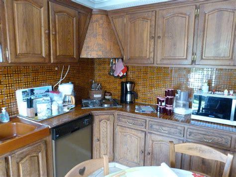 restaurer une cuisine rustique relooking d 39 une cuisine rustique moderne angers