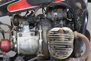 Gnome Et Rhone 1940 Ax2 800cc 2 Cyl Sv