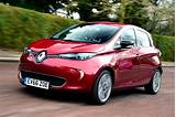 Renault ZOE - Best electric cars | Auto Express