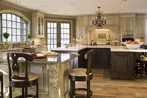 High end kitchen cabinets kitchen design ideas for High end kitchens