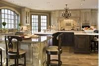 high end kitchens High end kitchen Cabinets - Kitchen design Ideas
