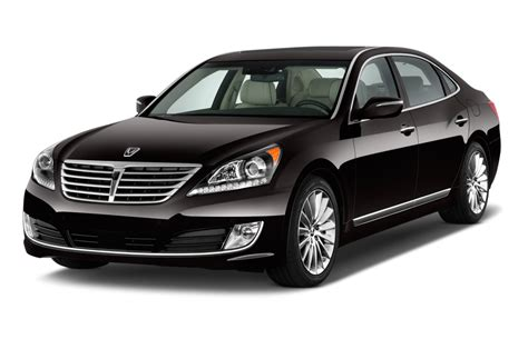 Hyundai Car : 2016 Hyundai Equus Reviews And Rating