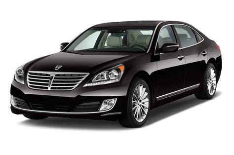 Hyundai Equus Reviews Research New & Used Models Motor