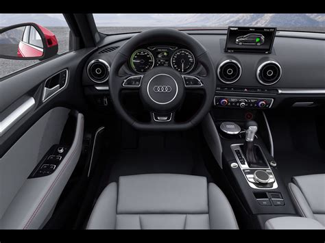 audi a3 dashboard 2013 audi a3 e tron dashboard 1280x960 wallpaper