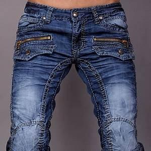 Jeansian Designer Mens Jeans Pants Denim Stylish 449 ...