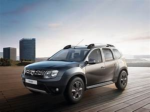 Dacia Duster 2014 Exotic Car Picture  55 Of 132   Diesel