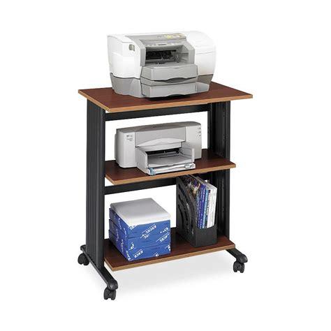 Safco Muv Three Level Adjustable Printer Stand. Computer Desk Ergonomics. Antique Roll Top Desk Value. End Table Modern. Flip Down Desk Hardware. Round Dining Room Table Set. Secretary Desks For Sale. Full Size Bed Plans With Drawers. Bunk Desk