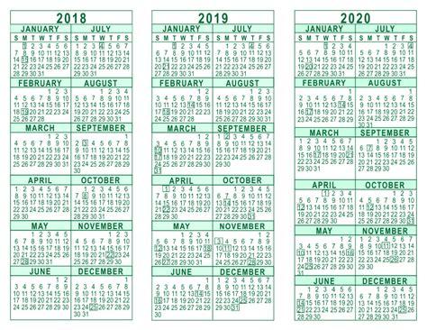 calendar template calendar