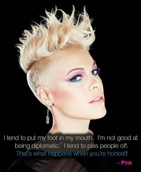 p nk quotes images
