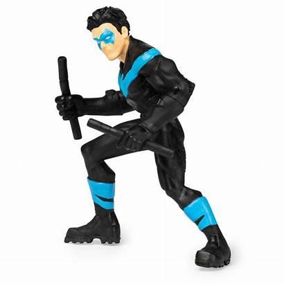 Batman Spin Master Dc Inch Toy Random