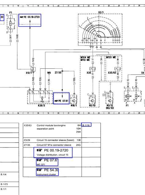 1999 mbenz sl500 no start no crank condition no power to s terminal at starter