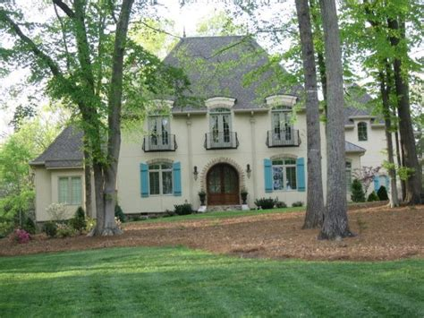Best 25+ French Country Exterior Ideas On Pinterest
