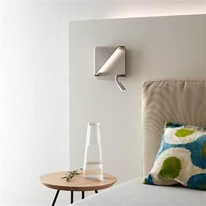 Leuchten Für Schlafzimmer : die besten 25 leselampe bett ideen auf pinterest ~ Lizthompson.info Haus und Dekorationen