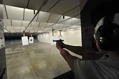 Range Shooting Pc Desktop Gun Fulton South