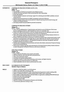 competitive analyst sample resume gift certificate free With competitive resume sample