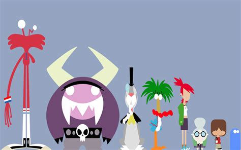 fosters home  imaginary friends wallpapers wallpaper cave