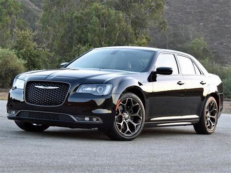 2013 Chrysler 300s by Report 2016 Chrysler 300s Alloy Edition Ny Daily News