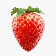 Animated Strawberry