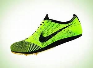 Nike Olympic Sneakers Green