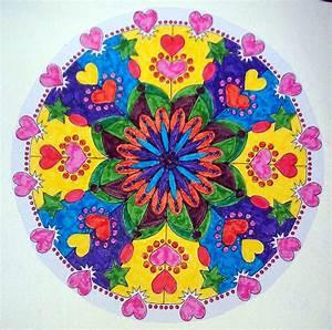 Creative Mandalas | Suffering Recovery  Creative