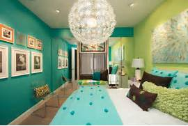 Teenage Girl Room Ideas Blue by Turquoise And Lime Green Bedroom Ideas Decor IdeasDecor Ideas