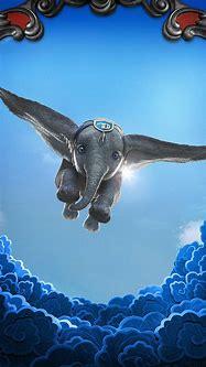 Dumbo (2019) Phone Wallpaper   Arte de mascotas, Fondos de ...