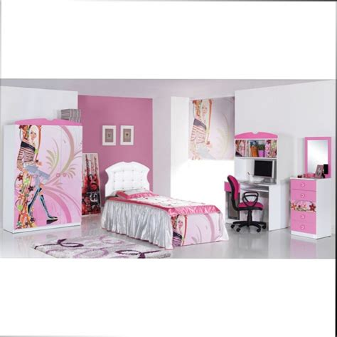 chambre fille chambre complete fille 5 ans