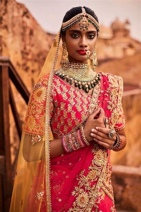 bridal makeup   stunning dusky brides wedmegood