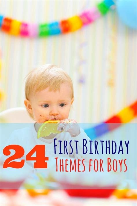 1st birthday party ideas for boys best on a boy 24 birthday party ideas themes for boys