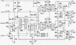 Electro Help  Samsung 920nw  U2013 19 Inch Lcd Monitor Circuit