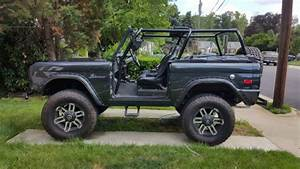 73 Ford Bronco  66