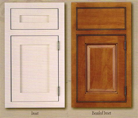 inset shaker style doors how to select kitchen cabinets cabinetry overlay styles