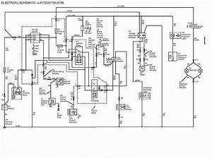 l111 john deere ignition wiring diagram wiring diagram With besides john deere repair manual on all lawn mower wiring diagrams