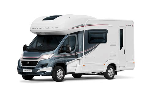Newest Additions Newest Additions To The Priory Luxury Motorhome Fleet