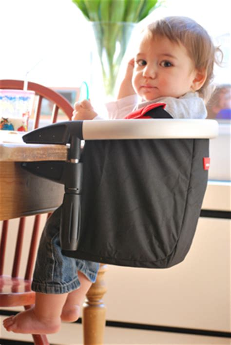 Phil And Teds Lobster High Chair by Review Of Phil And Ted S Lobster High Chair Popsugar