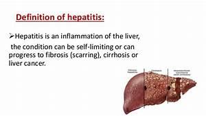Hepatits B & C