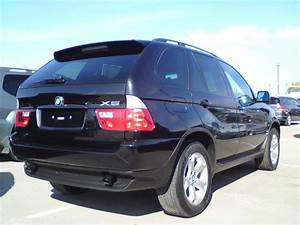 Used 2005 Bmw X5 Photos  3000cc   Gasoline  Automatic For Sale