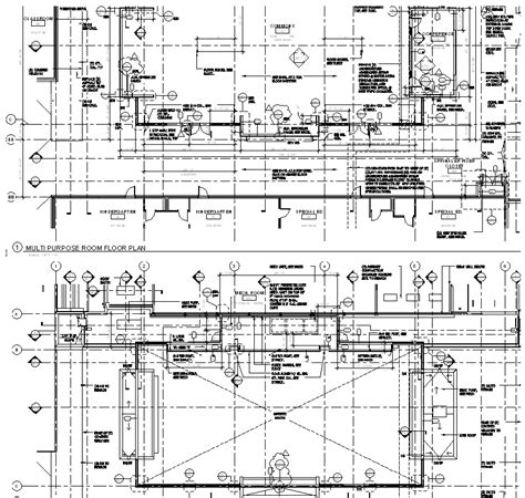construction floor plans facility construction east hill elementary addition