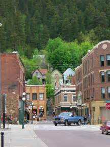 Deadwood South Dakota Homes