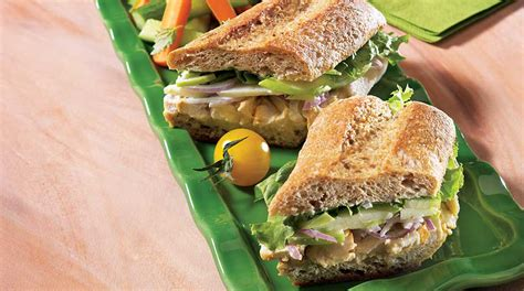 chicken and apple sandwich iga recipes