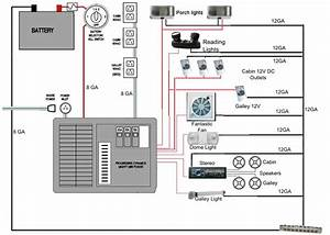 Homesteader Trailer Wiring Diagram