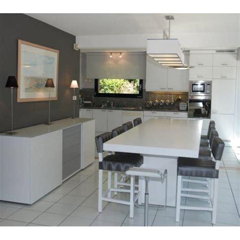 table de cuisine plan de travail davaus chaise cuisine hauteur plan de travail avec