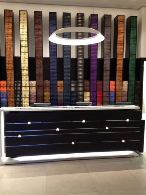 Bar Accessories Toronto by Inside Toronto S Nespresso Boutique Bar Oh The Places